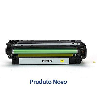 Toner HP M570dn | M570 | CE402 LaserJet Pro Amarelo Compatível para 6.000 páginas