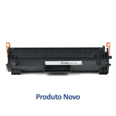 Toner HP M28W | 28W | CF248A Laserjet Pro Preto Compatível para 1.000 páginas