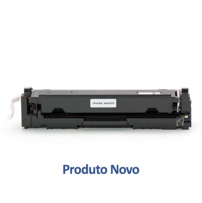 Toner HP M452dw | CF413A | 410A Laserjet Pro Magenta Compativel para 2.300 páginas