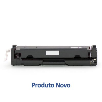 Toner HP M180n | 204A | CF512A Amarelo Compatível para 900 páginas
