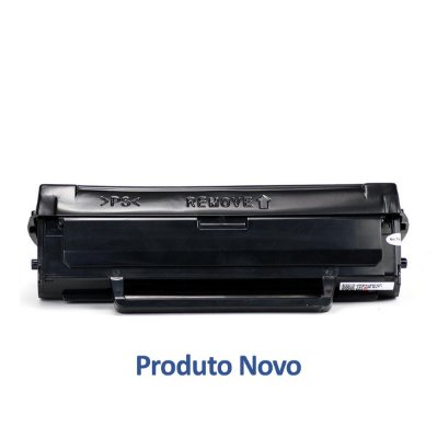 Toner Samsung ML-1865W | 1865W | D104S | Laser Preto Compativel para 1.500 páginas