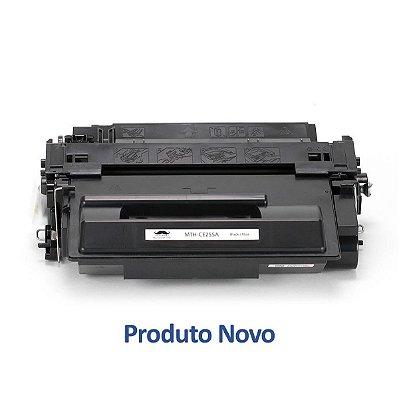 Toner HP P3015X | CE255A | Laserjet Pro Preto Compativel para 6.000 páginas