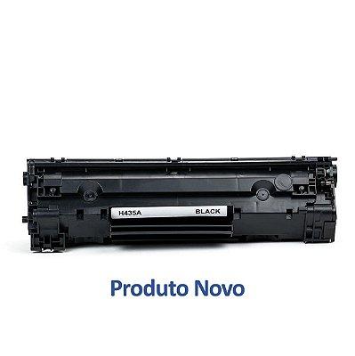 Toner HP P1102w | CE285A | 285A Laserjet Pro Preto Compativel para 2.000 páginas