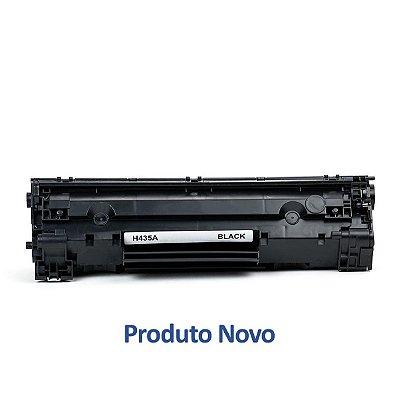 Toner HP P1006 | 1006 | CB435A Laserjet Preto Compatível para 2.000 páginas