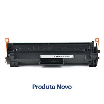 Toner HP CF244A | 44A Laserjet Pro Preto Compatível para 1.000 páginas