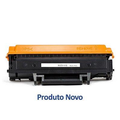 Toner Samsung D111S | MLT-D111S | D111 Xpress Preto Compatível para 1.000 páginas