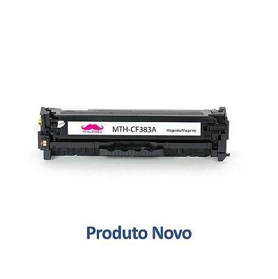 Toner HP Pro 400 | 312A | CF383A LaserJet Magenta Compatível para 2.700 páginas