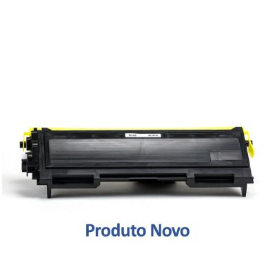 Toner Brother 2030 | HL-2030 | TN-350 Laser Preto Compatível para 2.500 páginas