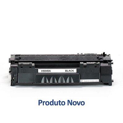 Toner HP Q5949A | 49A LaserJet Compatível para 2.500 páginas