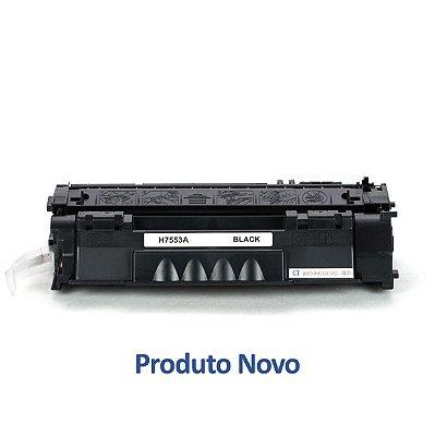 Toner HP 53A | Q7553A LaserJet Compatível para 3.000 páginas