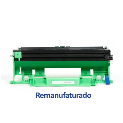 Cilindro Brother HL-1112 | 1112 | DR-1060 Remanufaturado para 10.000 páginas