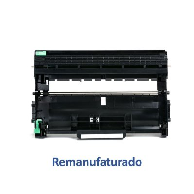 Cilindro Brother MFC-8712DW | 8712 | DR-3302 Remanufaturado para 30.000 páginas
