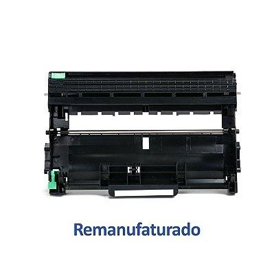 Cilindro Brother HL-5452DN | 5452 | DR-3302 Remanufaturado para 30.000 páginas