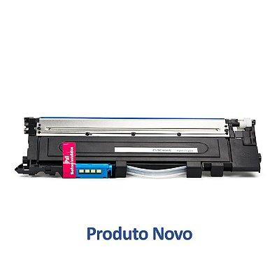 Toner para Samsung 404 | CLT-C404S Xpress Ciano Compatível para 1.000 páginas
