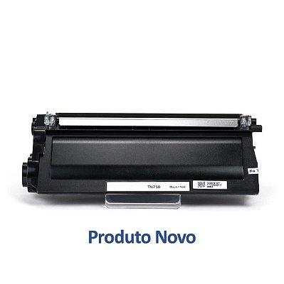 Toner Brother TN-3332 | 3332 | TN3332 Preto Compatível para 8.000 páginas