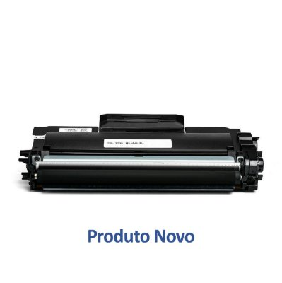 Toner Brother TN-420 | Brother 420 | TN420 Preto Compatível para 2.600 páginas
