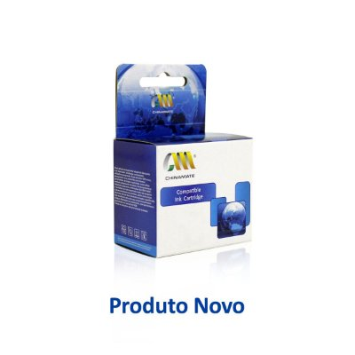 Cartucho HP 933XL   HP 933   CN056AL OfficeJet Amarelo Compatível