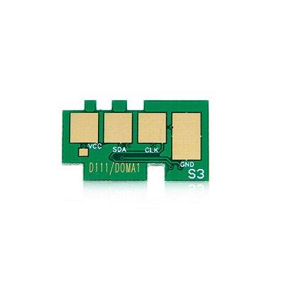 Chip de Toner Samsung MLT-D111S   M2020W   M2070 Xpress 1K - Atualizado
