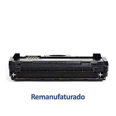 Toner Samsung MLT-D116S | M2885FW | M2835DW | D116L Preto Remanufaturado