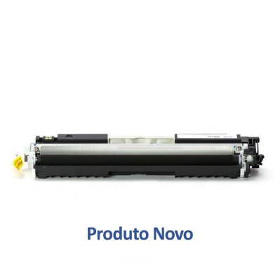 Toner HP CF351A | 130A LaserJet Pro Ciano Compatível