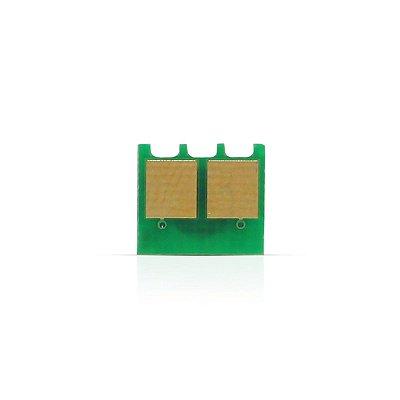 Chip para Toner HP CF511A | 204A Ciano 0.9K