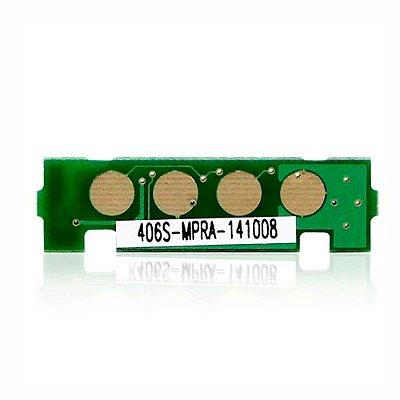 Chip Samsung CLT-M406S Magenta 1K