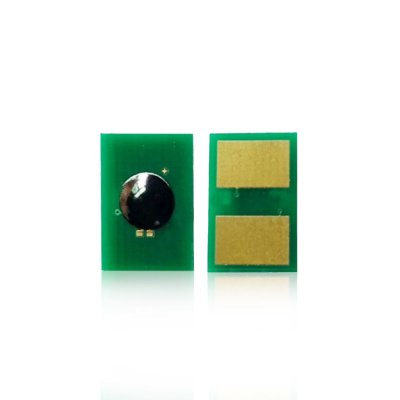 Chip Okidata ES5112 | 45807129 | 45807115 Preto 12K