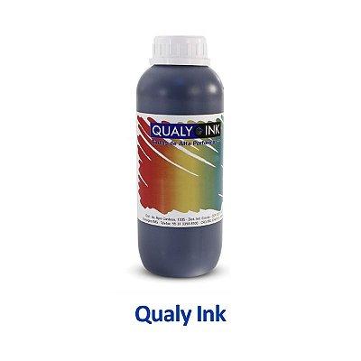 Tinta Canon G1100 Maxx Pixma | G1100 | GI-190 BK Preta Qualy Ink 1 litro