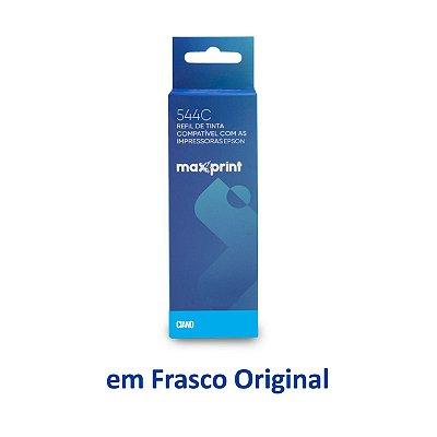 Tinta Epson L5190 EcoTank | T544220 | 544 | L5190 Maxprint Ciano 70ml
