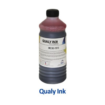 Tinta Epson L395 EcoTank | T664320 | 664 | L395 Qualy Ink Magenta 1 litro