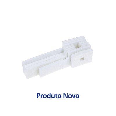 Almofada do Dispenser de Resíduos Epson L120 | L1300 | L1455 | L111 | ES-00003 Ecotank