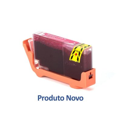 Cartucho HP 935XL | C2P25AL | HP 935 Magenta Compatível 16ml