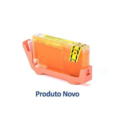 Cartucho HP 935XL | C2P26AL | HP 935 Amarelo Compatível 16ml