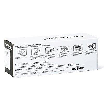 Toner HP W2110A   HP 206A Preto Compatível para 1.350 páginas
