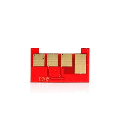 Chip Samsung SCX-5637| SCX-5637FR | MLT-D205L 5K