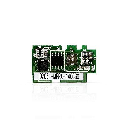 Chip Samsung MLT-D203E | SL-M4070FR | SL-M4020ND 10K