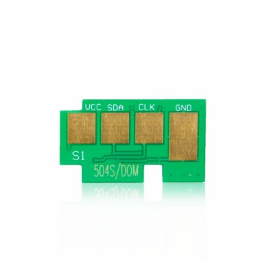Chip Samsung CLT-M504S | CLX-415| CLX-4195 | SL-C1810 Magenta 1.8K