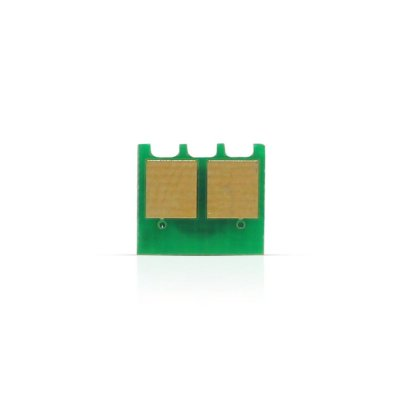 Chip HP CP3525   504A   CE252A Laserjet Amarelo para 5.000 páginas