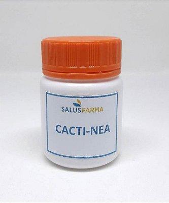 Cactínea (drenagem linfática em cápsulas) 120 cápsulas