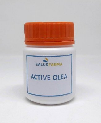 ACTIVE OLEA® 300 MG 30 DOSES