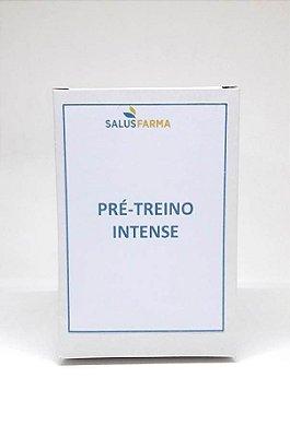 PRÉ-TREINO INSTENSE 30 DOSES