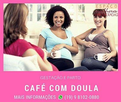 Café com Doula