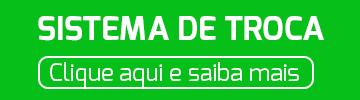 Mini Banner Sistema de Troca