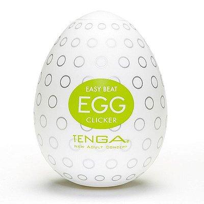 Masturbador Tenga Egg - Clicker (AE-EVA569)