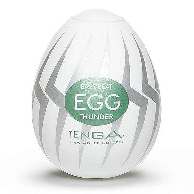 Masturbador Tenga Egg - Thunder (AE-TEN09)