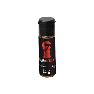 Gel Acesso Restrito (Efeito Anestésico e Lubrificante) - 15g (NOH-3003)