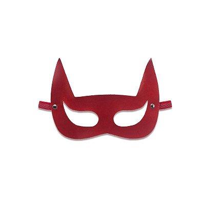 Máscara Diabinha Vermelha (SF-61330)