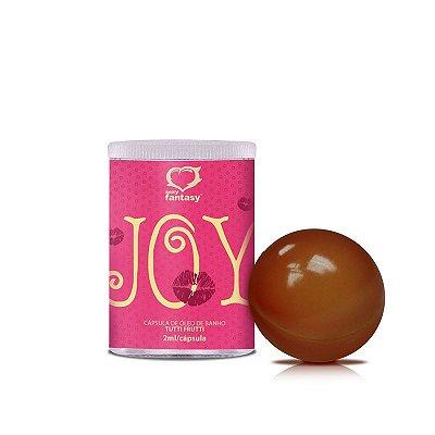 Bolinha Beijável JOY de Tutti Frutti - 1 Unidade (SF-4966)