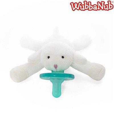 WubbaNub: A chupeta mais fofa que existe! - Ovelha (Little Lamb)