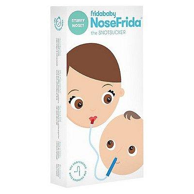 NoseFrida - O Aspirador Nasal que Realmente Funciona!